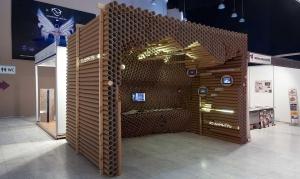 Dimitria Pavilion - Architecture