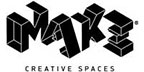 MAKE Creative Spaces Retina Logo