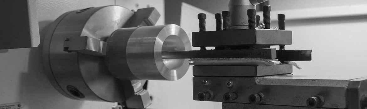 CNC Lathe - Creative Lab