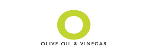 Olive Oil & Vinegar logo