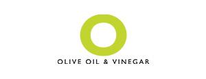 Olive Oil & Vinegar logo
