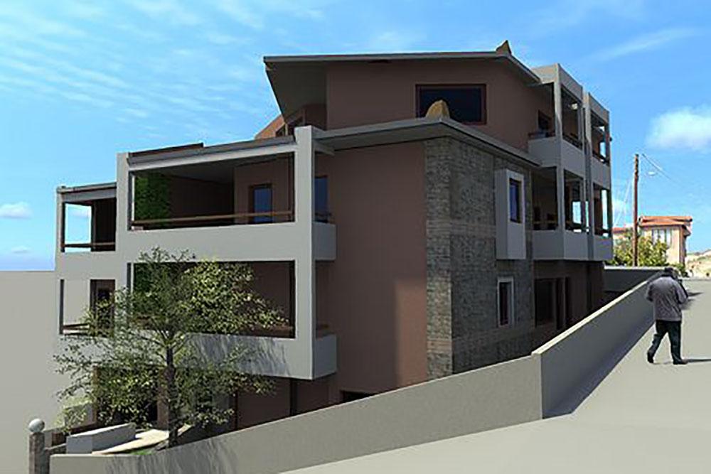 make architecture