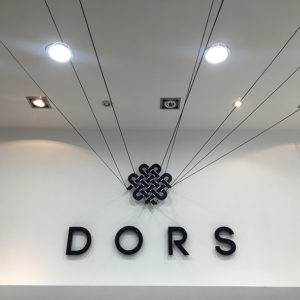 DORS interior design
