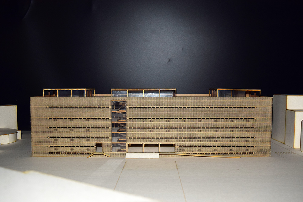 industrial-scale-model