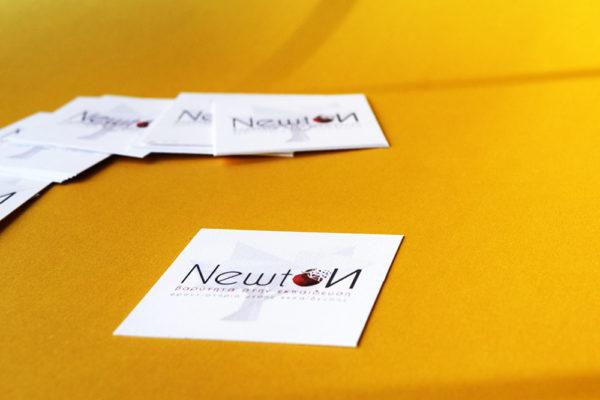 newtonschool-businesscard