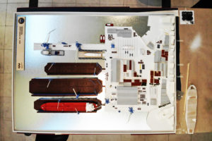 onex make scale model