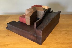scale model, μακετα make