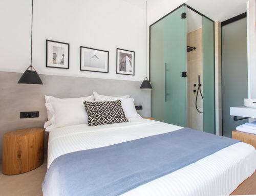 Redesign Eleana Hotel Tinos