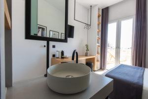 redesign Eleana hotel