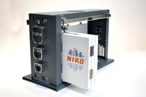niko helm exhibition prototype