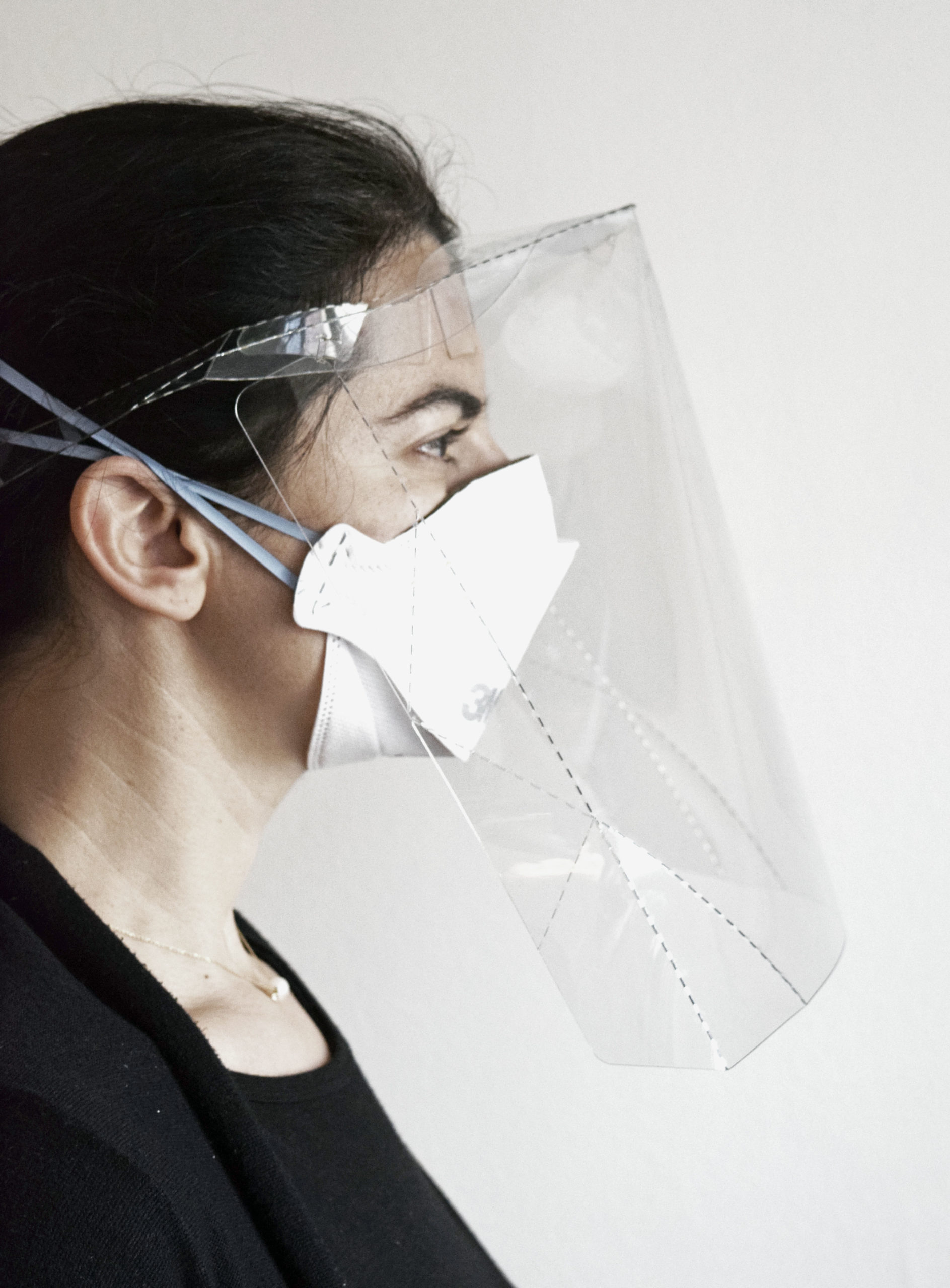 Protection Face shield 3