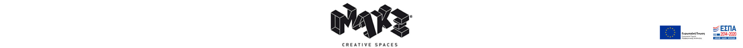 MAKE Creative Spaces Logo